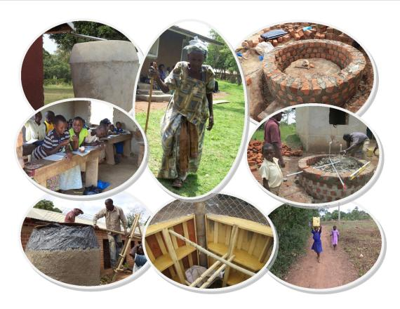 GIVE A CHANCE TO RURAL SCHOOLS AND THE ELDERLY TO ACCESS CLEAN AND SAFE WATER BY DONATING AND PASSING ON TO YOUR RESPECTIVE NETWORKS